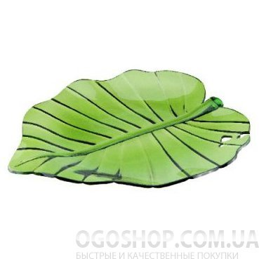 Тарелка Granchio Tropical Leaf 88768