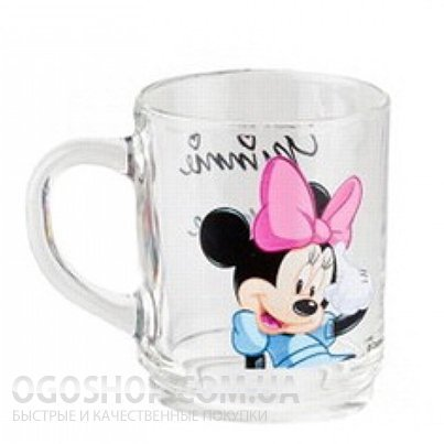Кружка Luminarc Disney Minnie G9175