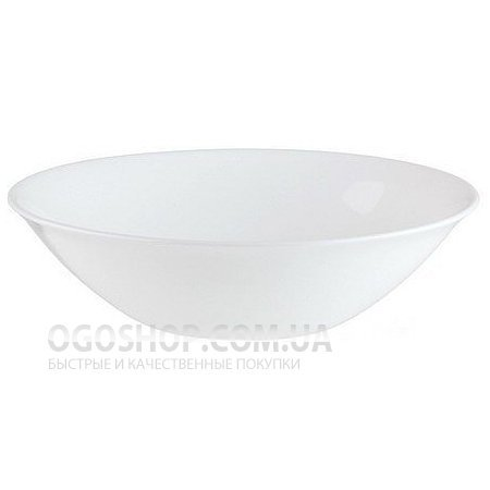 Салатник Luminarc Sweet Line White J0340 (165 mm)