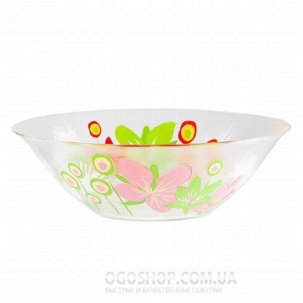 Салатник Luminarc Pop Flowers Orange C5937
