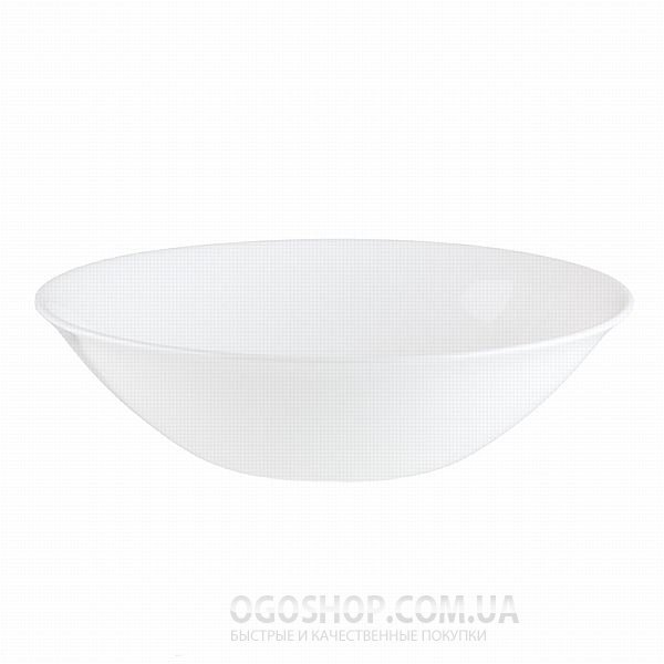 Салатник Luminarc Sweet Line White E8008